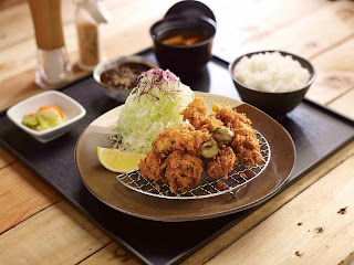 Tonkatsu has found its home in the Philippines