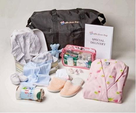 0a921eee7d3 Se acerca el momento del parto y hay que preparar la maleta con todo lo que  llevarás al hospital. Te ofrecemos una breve guía de todo lo que necesitas  para ...
