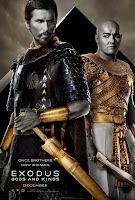Exodus: Dioses y reyes (2014) online y gratis