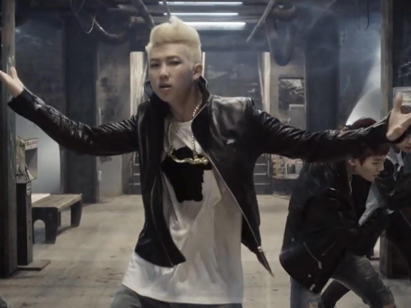 """BTS - """"Danger"""""""