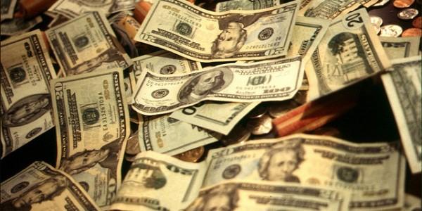 Cải thiện tài chính