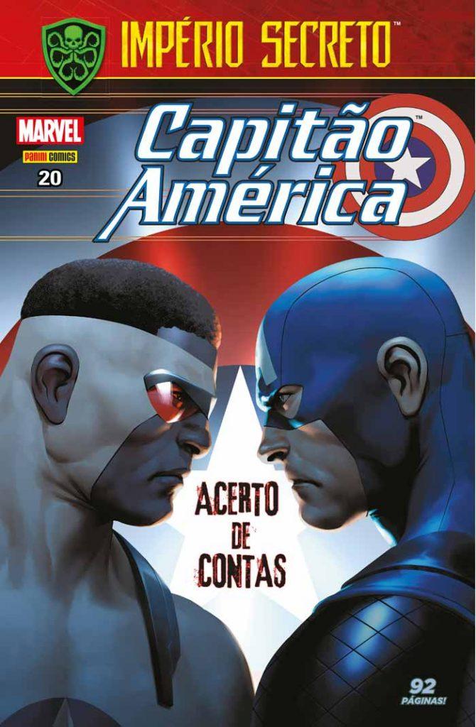 Checklist Marvel/Panini (Julho/2019 - pág.08) - Página 7 Capa_Capitao_America-20-670x1024