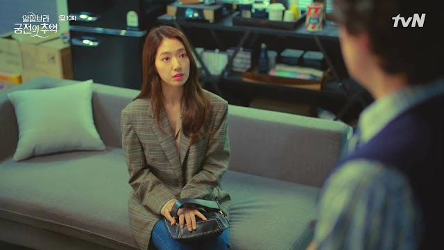 Sinopsis Drama Korea 'Memories of the Alhambra' Episode 10