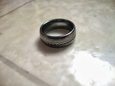 Modern Design Ring Review