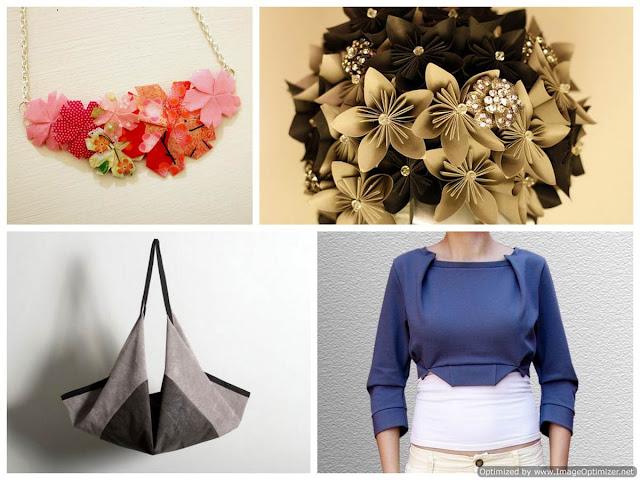 origami etsy