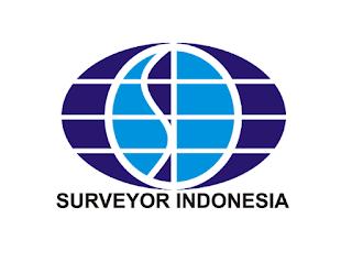 Lowongan Kerja Surveyor Indonesia Fresh Graduate