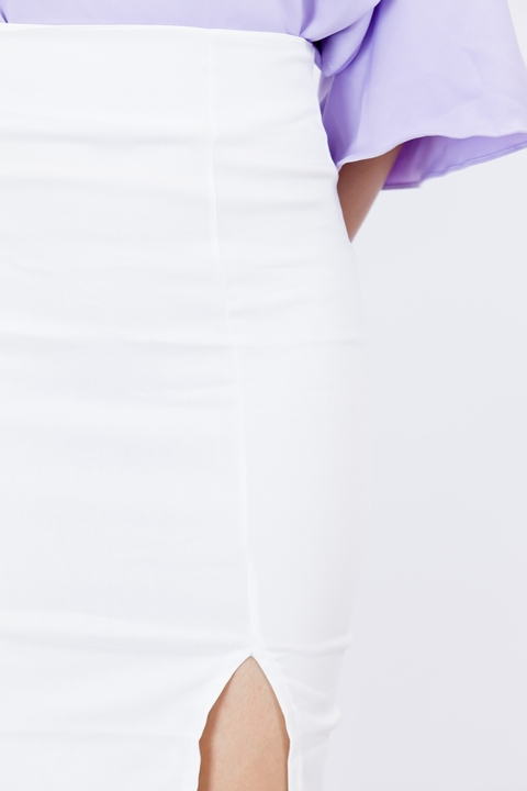 SH509 White