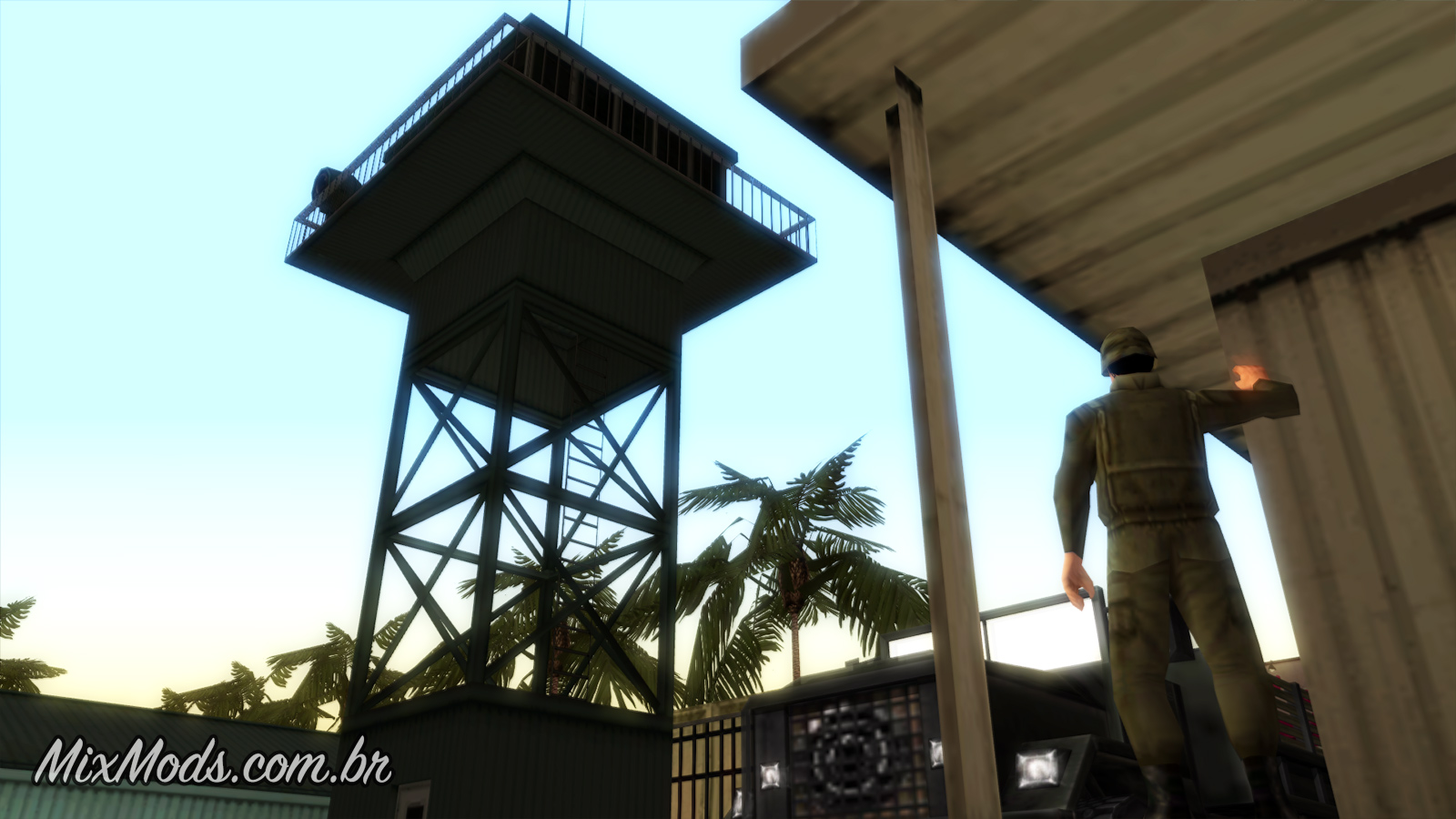 Download] GTA Vice City Stories: PC Edition -   MixMods