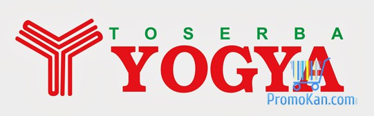 Katalog Promo Toserba Yogya Weekend Minggu Ini Terbaru