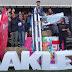 Natxo González y Justine Dupont ganan La Vaca Gigante