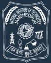 NIT Jamshedpur