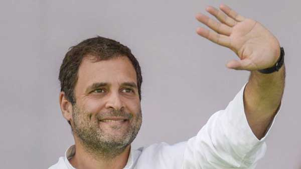 राजस्थान मैं कांग्रेस की सबसे बड़ी बढत
