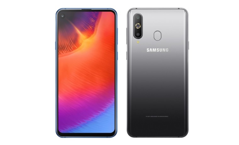 سامسونج تطلق هاتف Galaxy A9 Pro .. سابقا Galaxy A8s على نطاق عالمي