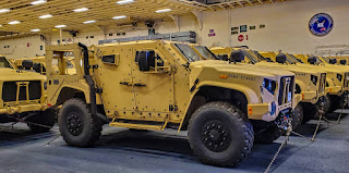 Joint Light Tactical Vehicles