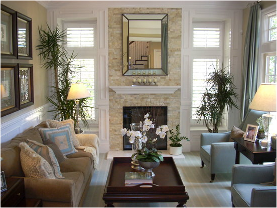 Key Interiors by Shinay: Transitional Living Room Design Ideas
