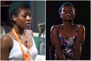 BB Naija: Alex reveals how she had an abortion at age 16, Nigerians on Twitter react