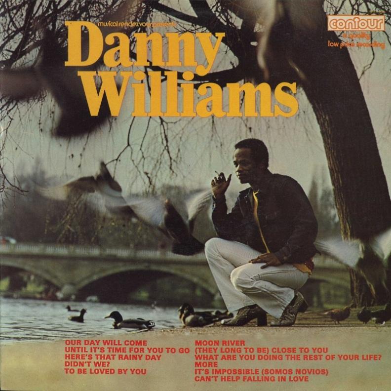 Danny Williams - Danny Williams