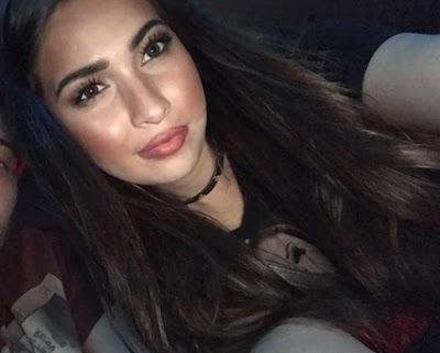 Bintang Porno Olivia Nova Tewas