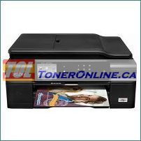 how to get brother mfc printer online