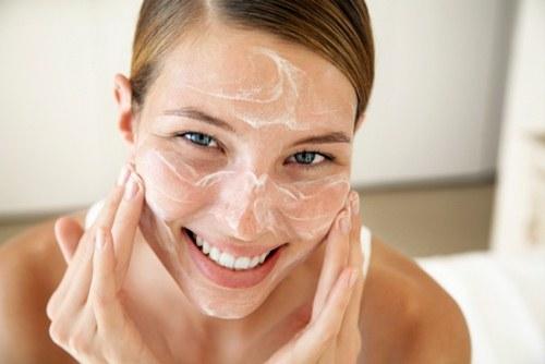 Cara memilih sabun wajah