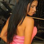 Andrea Rincon, Selena Spice Galeria 38 : Baby Doll Rosado, Tanga Rosada, Total Rosada Foto 59