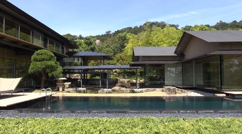 Teia Design Kengo Kuma Arquiteto Japon 234 S