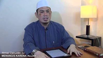 Ahmad Zainuddin