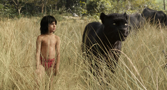 Segundo trailer de Mogli: O Menino Lobo é fascinante