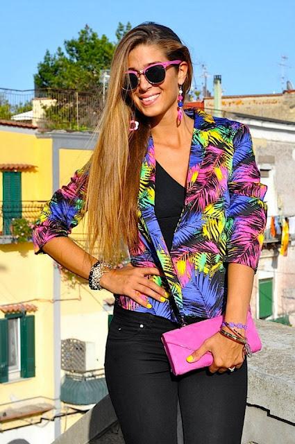 Interview with Fabrizia Spinelli e Be Fashion | Fashion