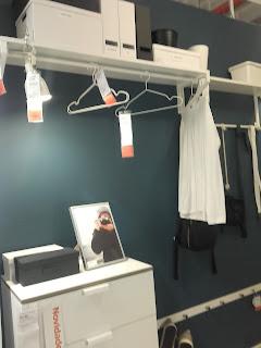 ideia do IKEA para decoração de Quarto de um Adolescente