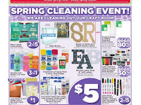 AC Moore Weekly Sales Ad March 12 - March 16, 2019