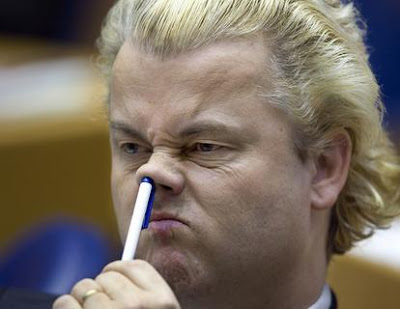 Geert Wilders Kembali Serang Islam, Samakan Masjid dengan Kuil Nazi