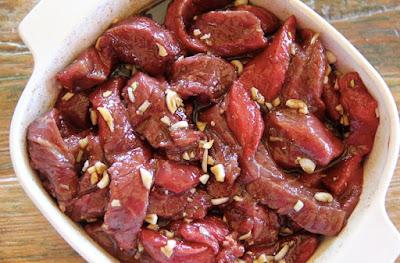 Полезные советы: Вот как следует готовить любое мясо: добавь секретный ингредиент для мягкости!