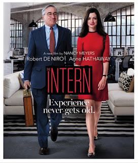 The Intern (2015) ดิ อินเทิร์น โก๋เก๋ากับบอสเก๋ไก๋