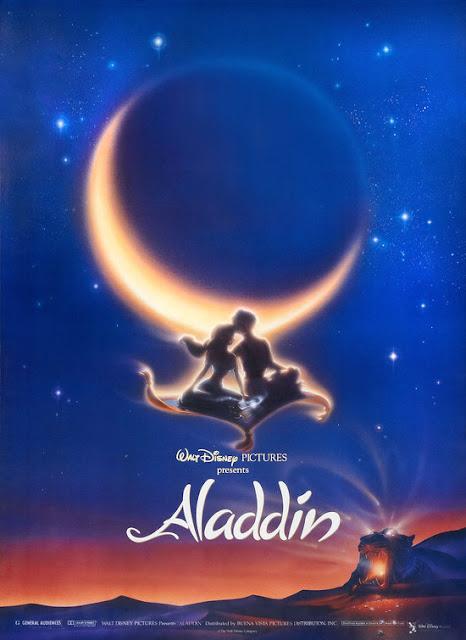أقوى وأفضل أفلام 2019 المنتظرة بشدة aladdin