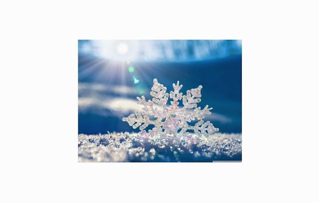 Pengertian, Proses Terbentuk, dan Klasifikasi Salju