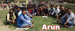 artist-protest-for-madhu-murder-bihar