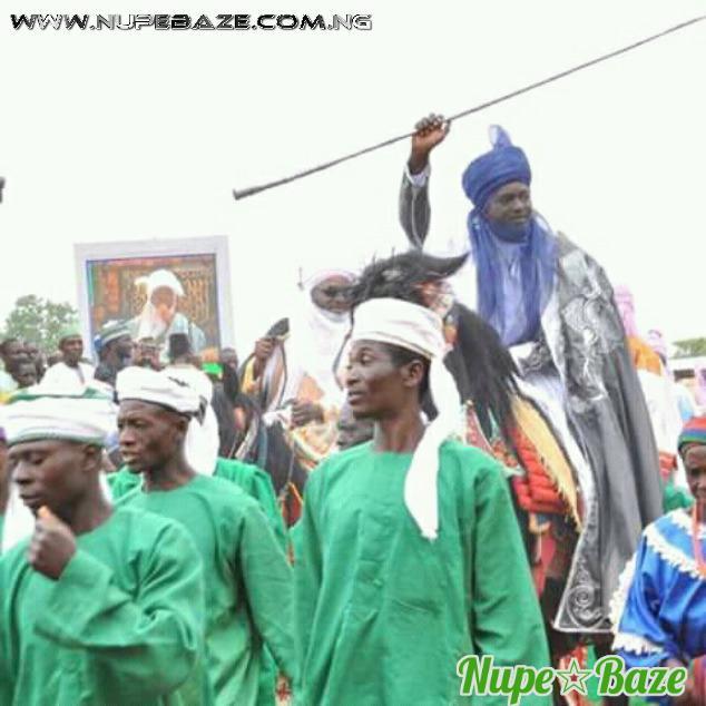 Barkin Sallah , Barka Da Sallah , History Of Niger State