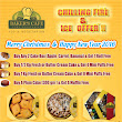 HOT AND CHILL OFFER @ BAKERS CAFE MYLAPORE