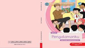 Buku Guru Kelas 2 SD Tema 5 Pengalamanku Semester 2 K13 Revisi 2017