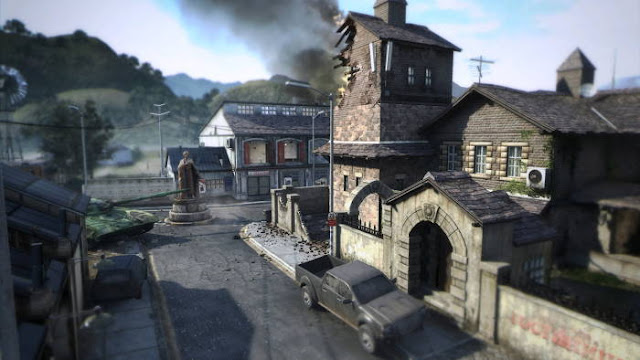 Call of Duty: Mobil Haritalar - Her COD Mobil Haritası Ayrıntılı İpuçları ve Püf Noktaları!