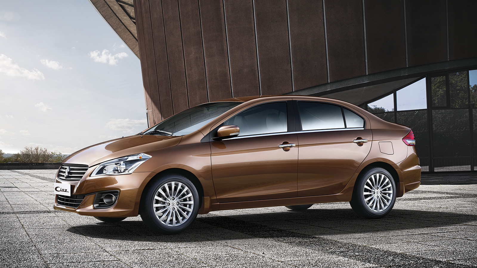 new maruti suzuki ciaz 2018 facelift hd wallpapers collection ~ all