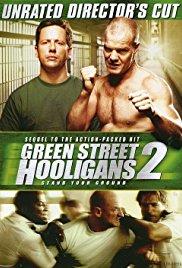 Green Street Holligans 2