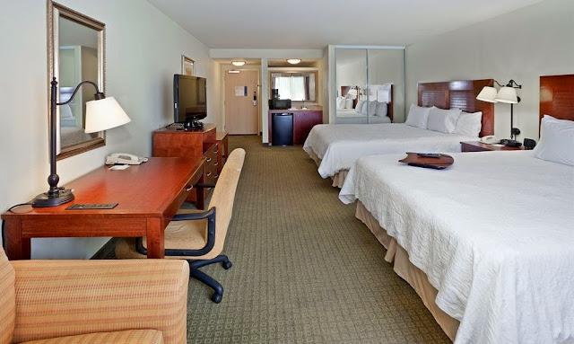Hampton Inn Seaworld San Diego Hotel