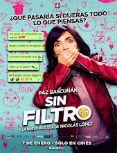 Sin filtro (2016) [Latino]
