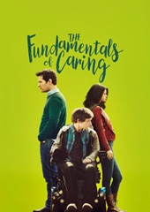 The Fundamentals of Caring (2016) 1080p Film indir