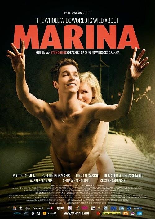 Marina 2013 BRRip ταινιες online seires oipeirates greek subs