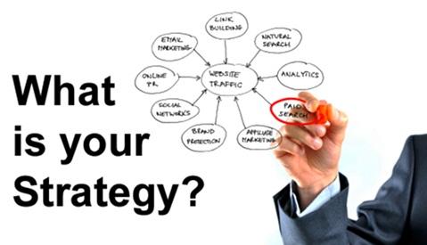 Strategi Sukses Bisnis Online