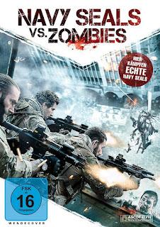 Navy SEALs vs. Zombies - HD 720p