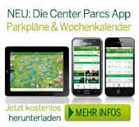 Digitaler Parkplan Center Parcs